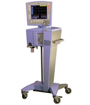Аппарат искусственной вентиляции лёгких  Википедия